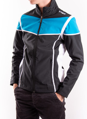TW WORLD CUP SOFTSHELL JKT